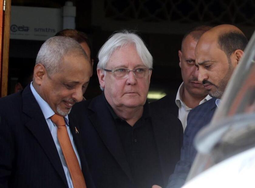 Ataque contra refinarías saudíes muestra necesidad de paz en Yemen, según ONU
