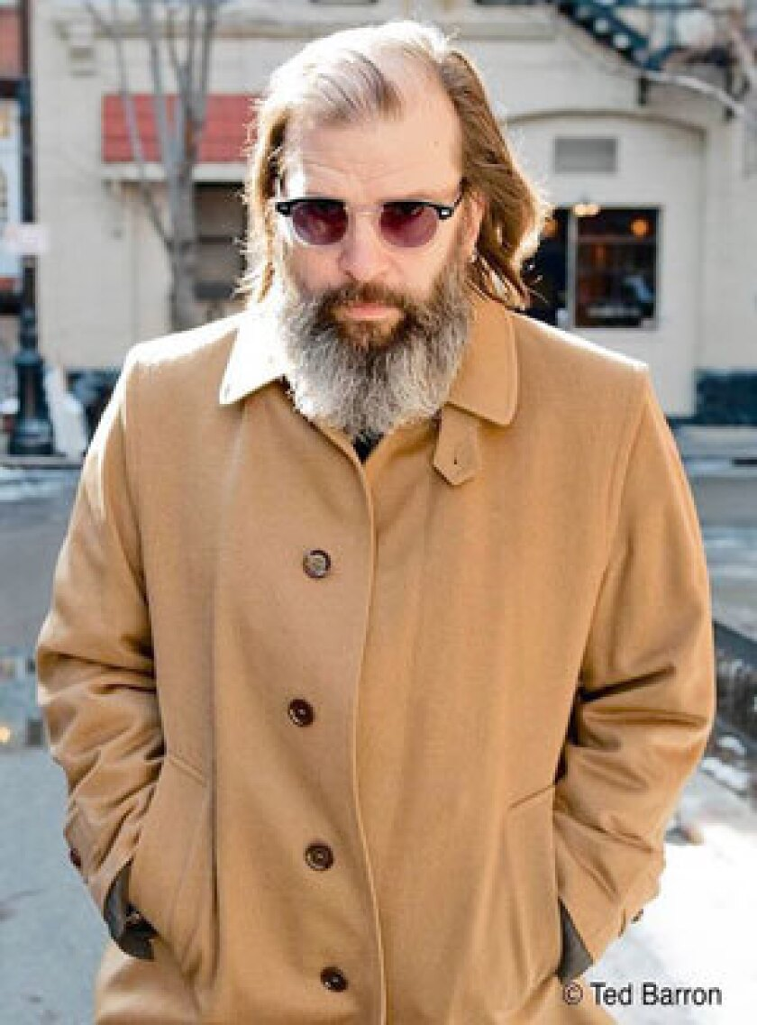"""Steve Earle wrote the book """"I'll Never Get Out of This World Alive."""""""