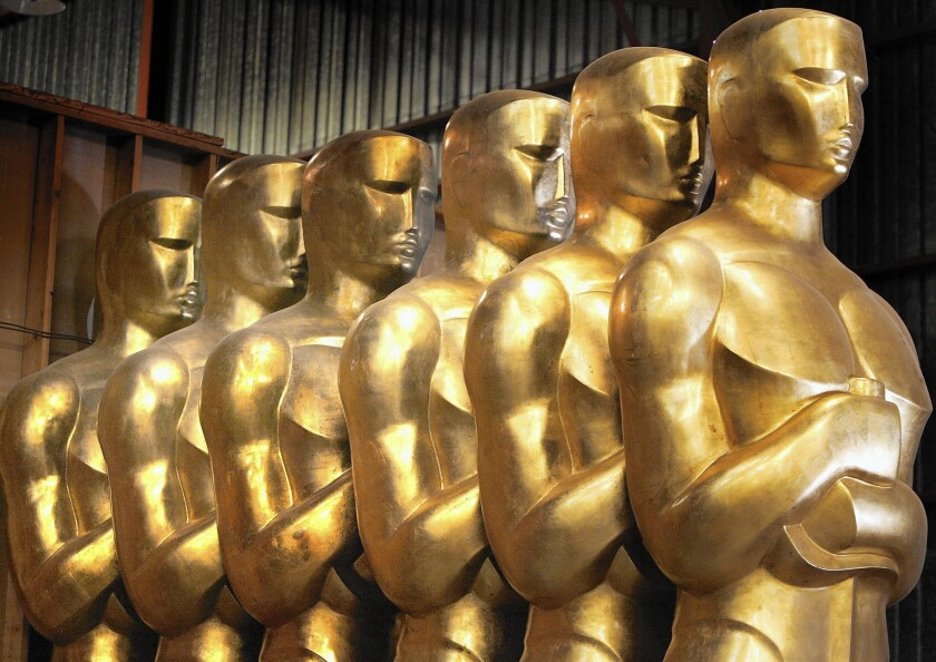 Amid Oscar controversy, academy membership rules are changed to foster more diversity