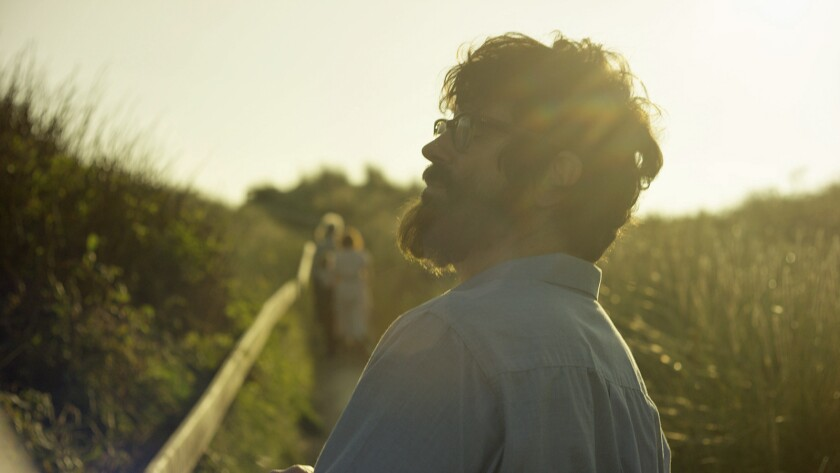'Notes On Blindness'