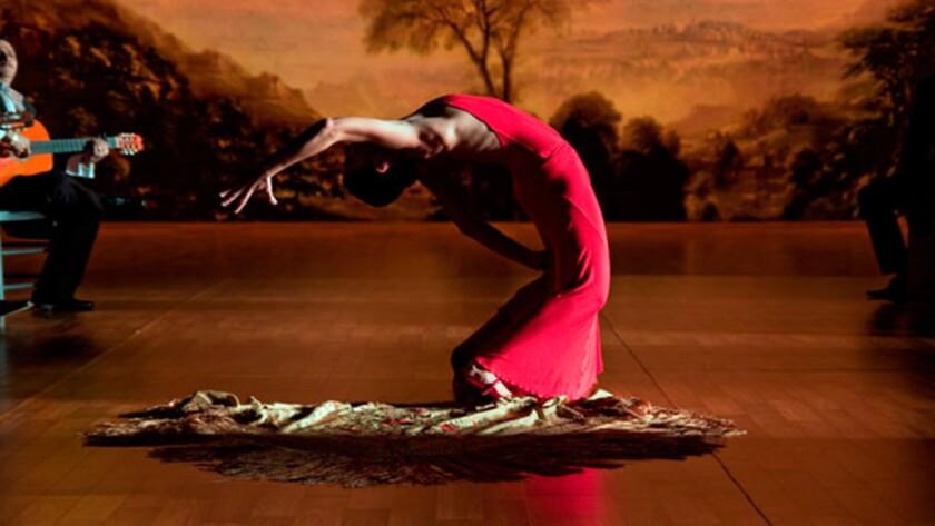 'Flameno, Flamenco'