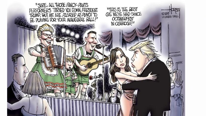 Top of the Ticket cartoon.