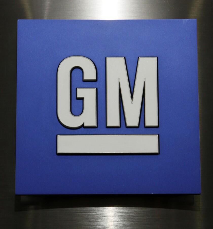 General Motors Temporary Workers