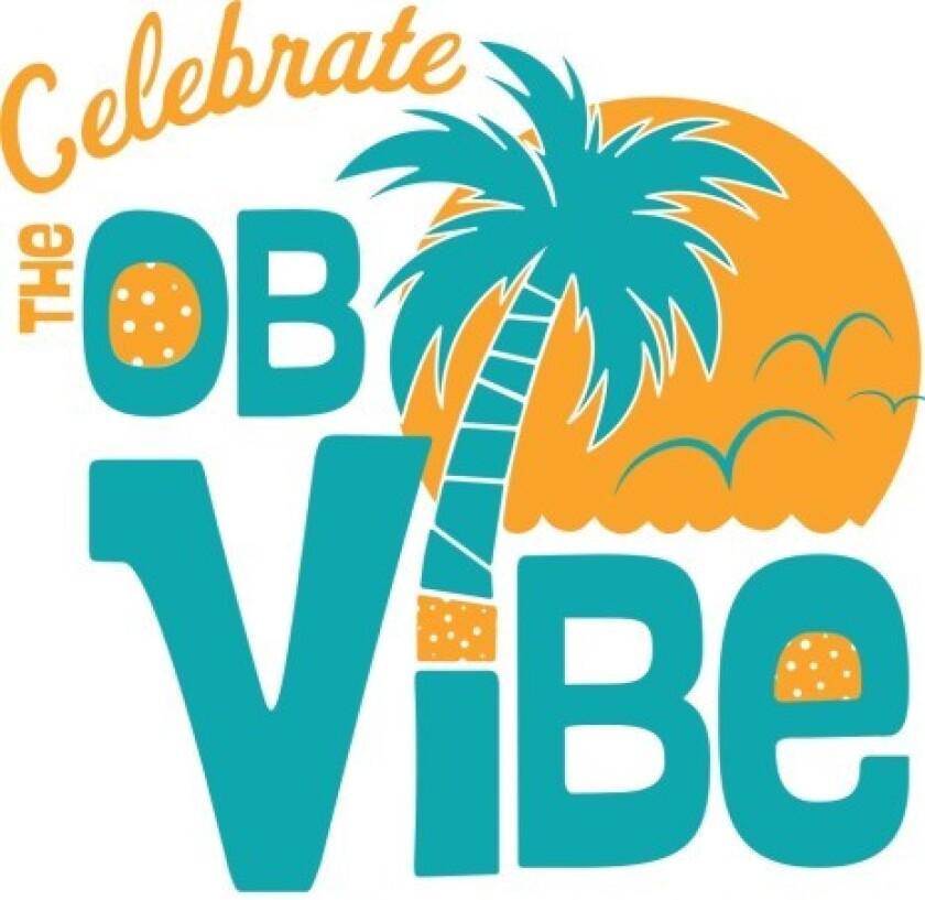 """""""Celebrate the OB Vibe"""" on June 26 will feature Ocean Beach artisans, bars, breweries, restaurants, retailers and more."""