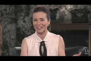 Linda Cardellini talks about Meg Rayburn's downward spiral on Season 2 of 'Bloodline'
