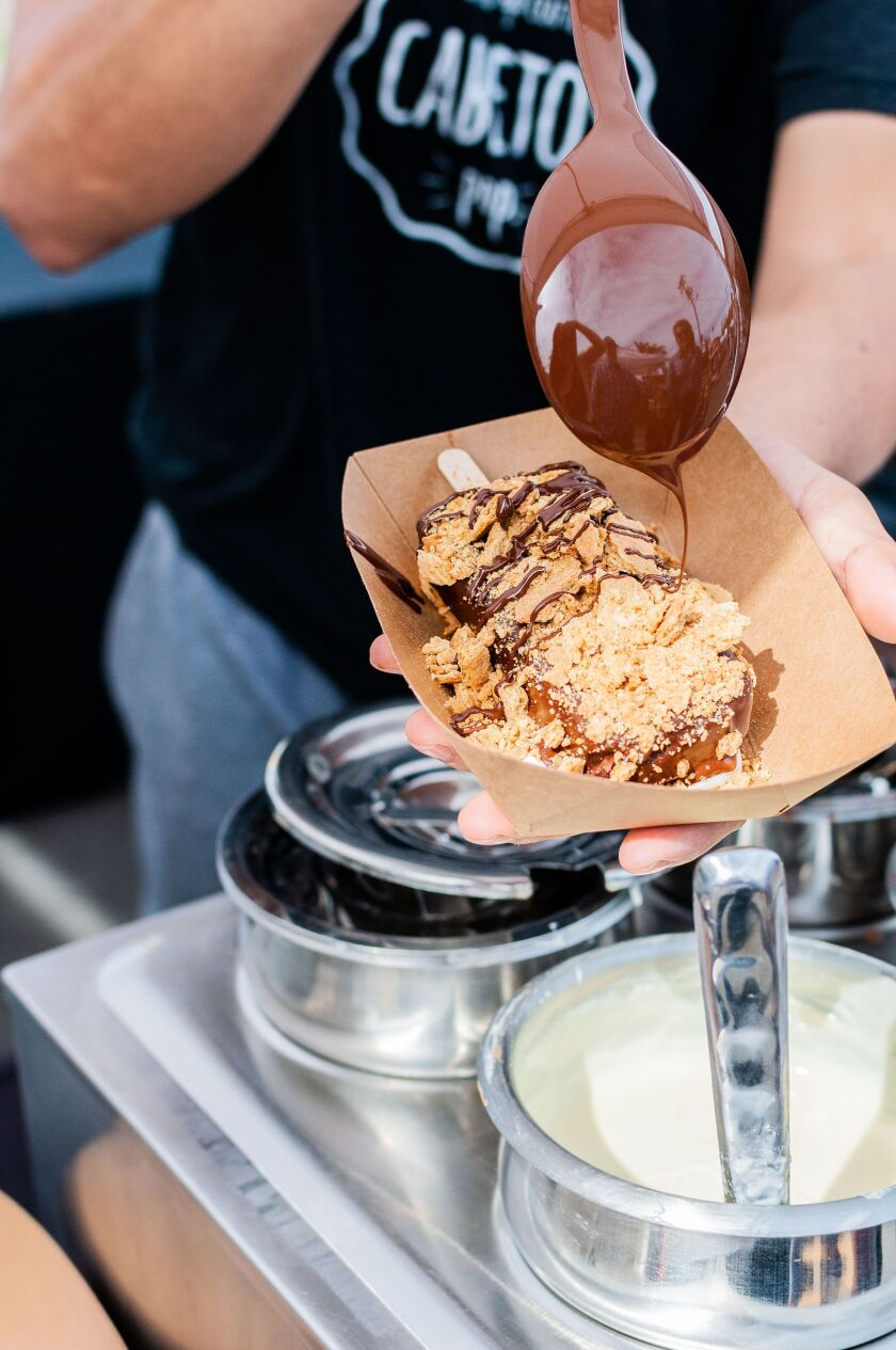Scoop San Diego will host its first-ever ice cream festival in North Park.