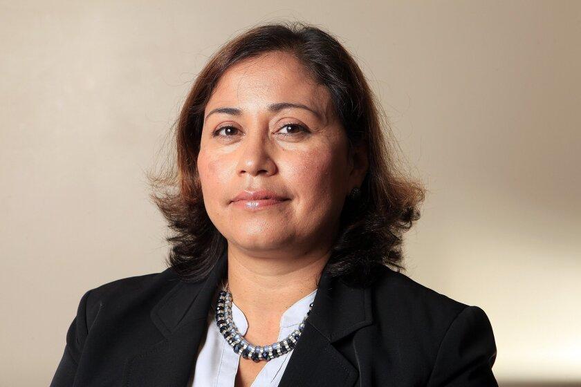 Norma Chavez-Peterson