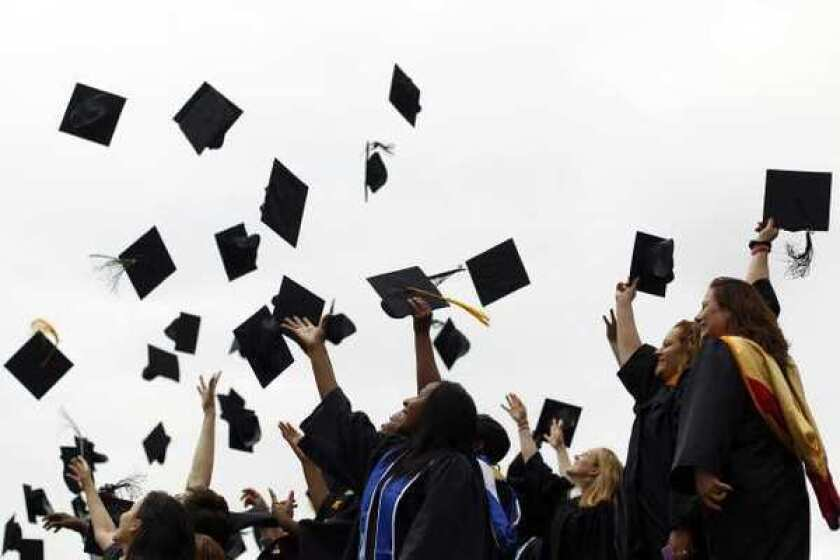 Without a college degree, job seekers are at a disadvantage in today's employment market. But they still have options, according to a report from Georgetown.