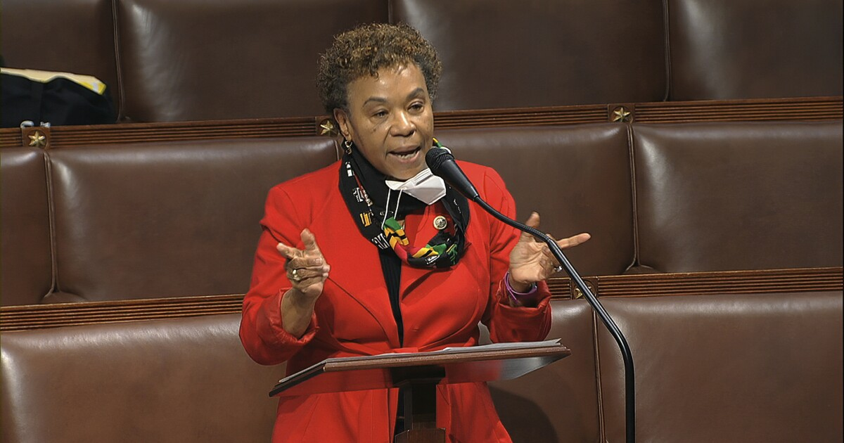 House poised to repeal 2002 Iraq War authorization - Los Angeles Times