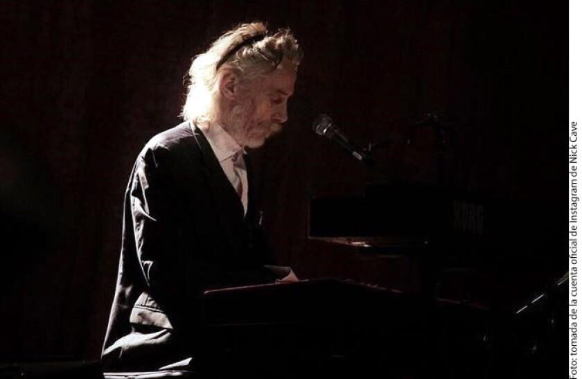 Conway Savage, ex pianista de Nick Cave and the Bad Seeds, falleció a los 58 años a causa de un tumor cerebral.