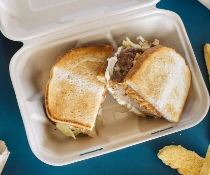 A judge's ruling means restrictions that limited restaurants to takeout service are, for the moment, no longer applicable.