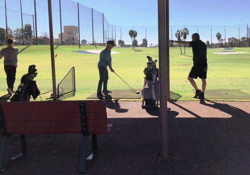 Drive Shack eyes portion of Newport Beach Golf Course for 'golf entertainment' complex