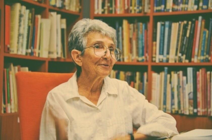 Annette Paquet