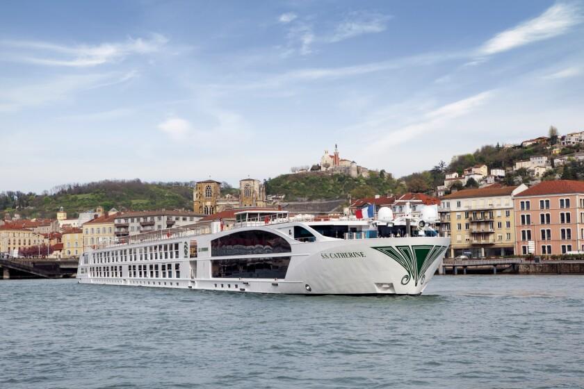 Uniworld Cruise