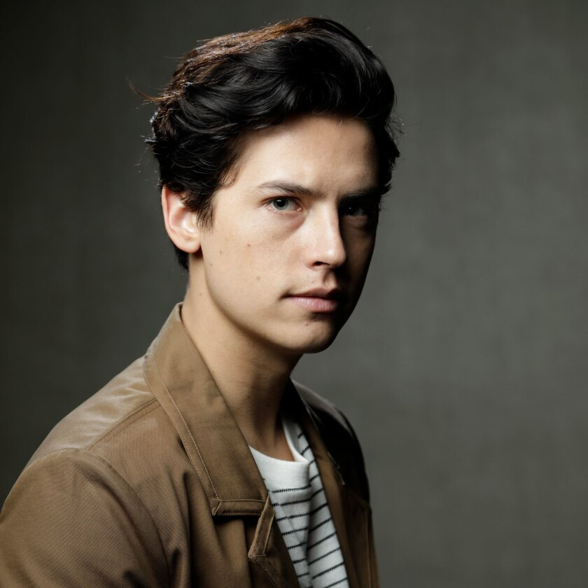 'Riverdale' Heartthrob Cole Sprouse Goes For Leading Man