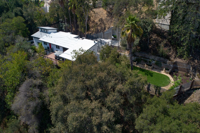 Laurel Holloman's Studio City home | Hot Property