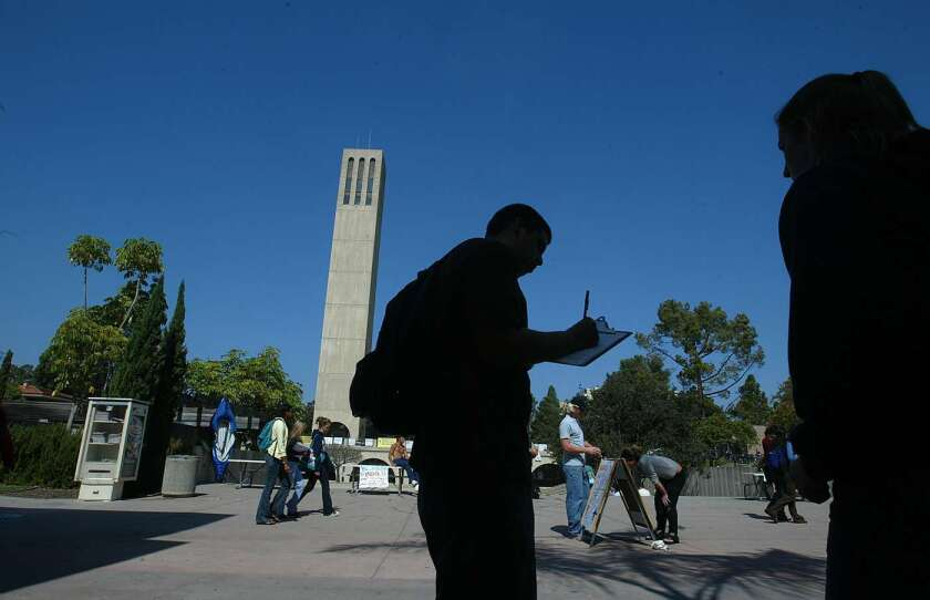 UC Santa Barbara