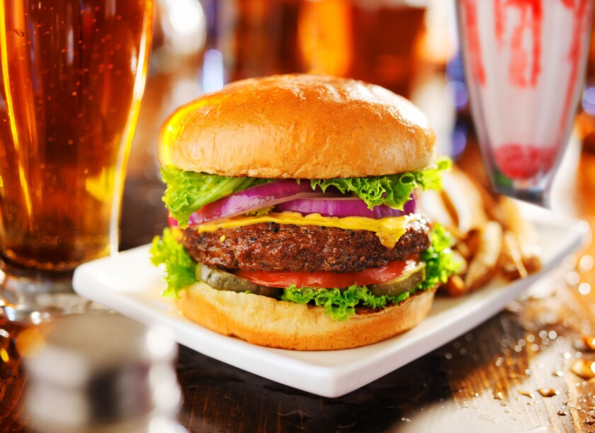 Valley View Casino & Hotel's expansion includes the soon-to-open restaurant Patties & Pints.