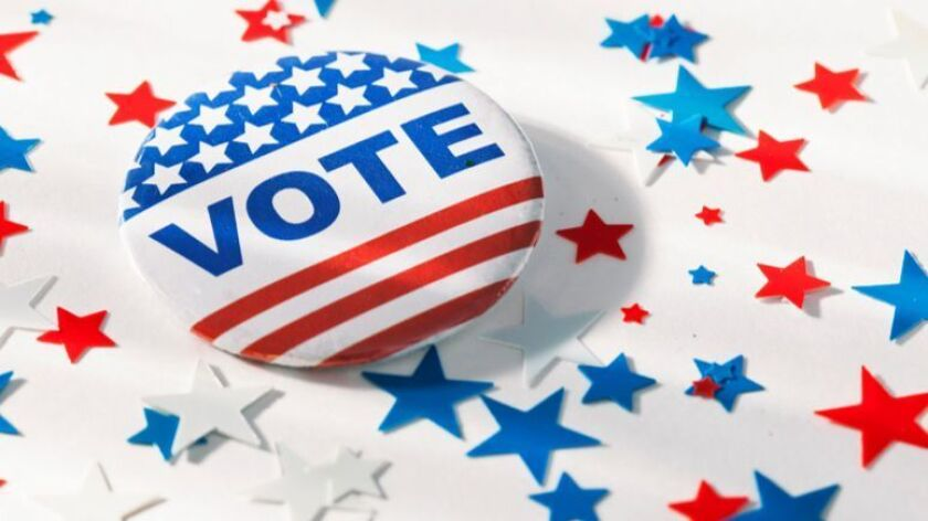 Voters are looking for information about candidates running for office on Nov. 8.