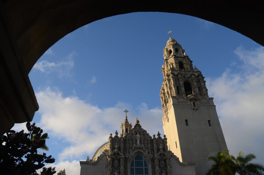Kick off the summer with Burgers & Brews at the Museum of Man in Balboa Park. (Union-Tribune file photo)