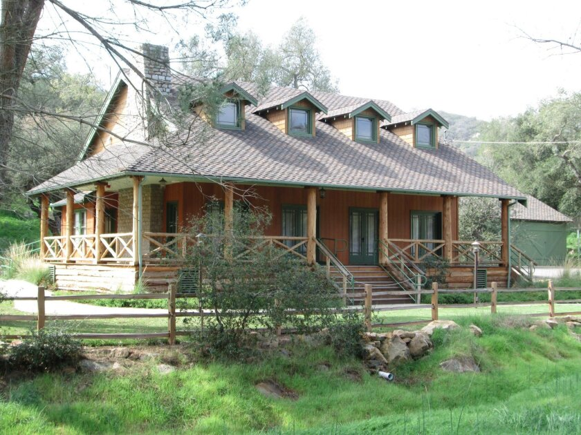 A tour of the Daley Ranch House is slated for April 12. L. McIntosh