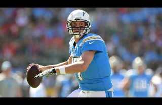 Chargers' TV ratings in San Diego decline in 2017