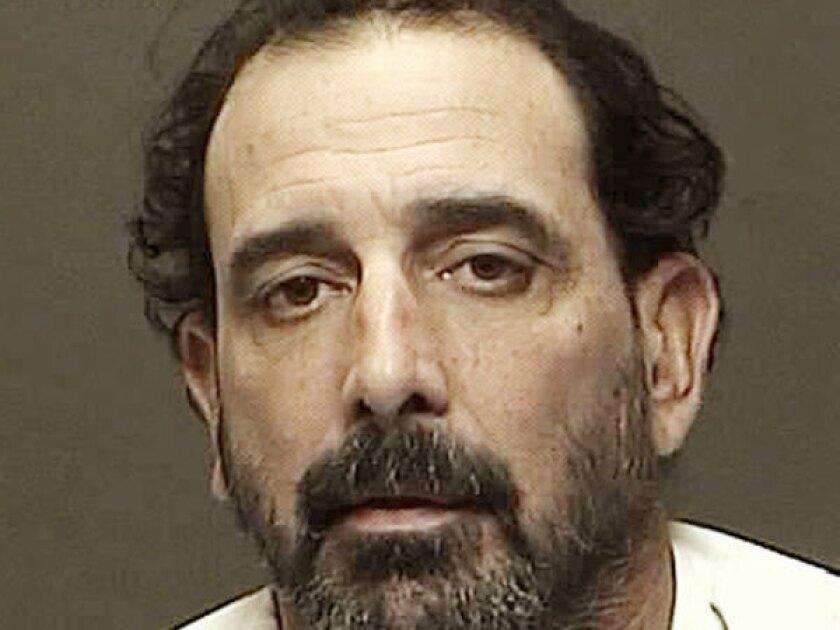"""I wasn't a good caregiver,"" says Sanford Garfinkel, sentenced to 16 years in prison."