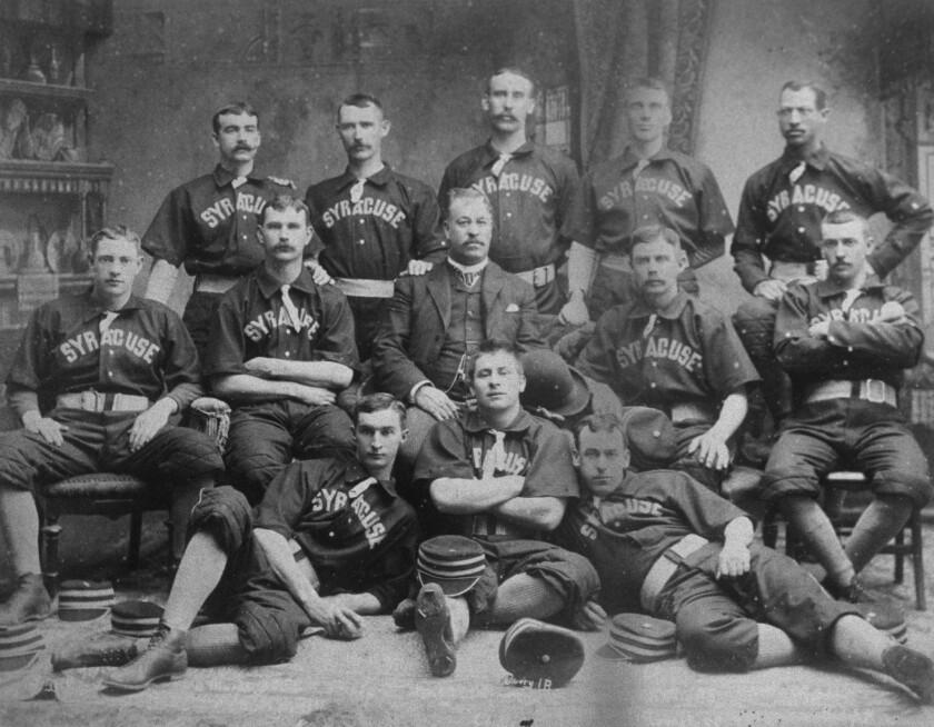 1889 Syracuse Stars