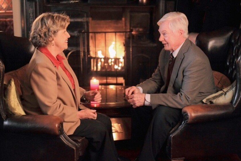 Review: 'Last Tango in Halifax' on PBS is the fall's best new show