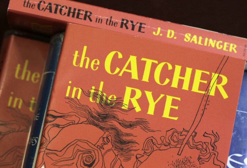 """The plane that crashed Sunday afternoon at Telluride Regional Airport was carrying people associated with the new documentary """"Salinger,"""" about the author of """"Catcher in the Rye."""""""