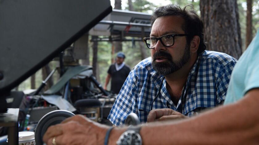 Image result for James Mangold, Logan