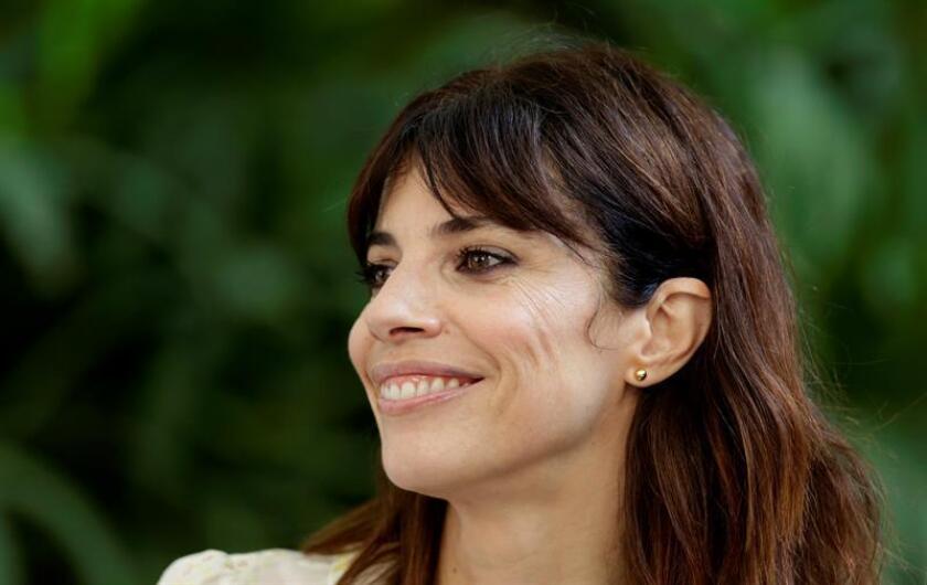 En la imagen, la actriz española Maribel Verdú. EFE/Archivo