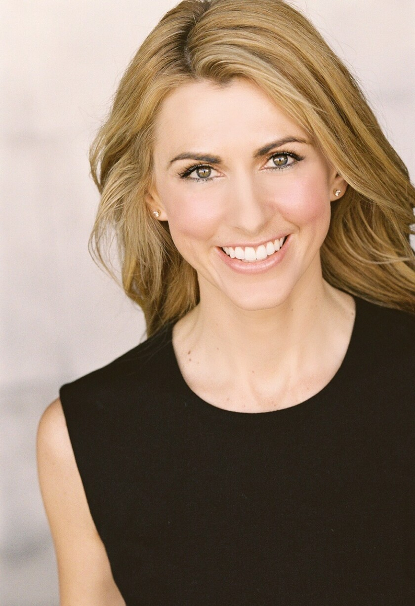 Point Loma resident AnneElise Goetz is a lawyer, television commentator and board chairwoman of Voices for Children.