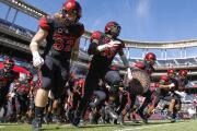 USA Today ranks Aztecs No. 20 in preseason top 25 football poll