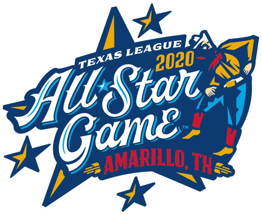 2020 All-Star Logo