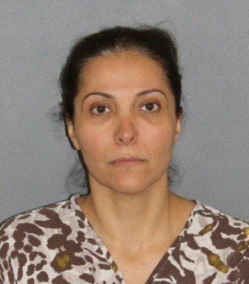 Saudi woman arrested in alleged Irvine domestic slavery case
