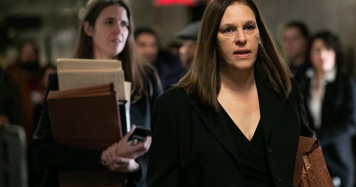 Verfolgung endet Harvey Weinstein Fall, ruft ex-mogul eine