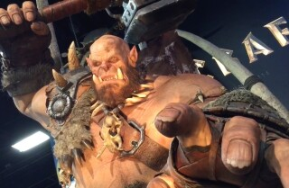 Comic-Con 2015: 'Warcraft' director Duncan Jones on keeping the film true to the source