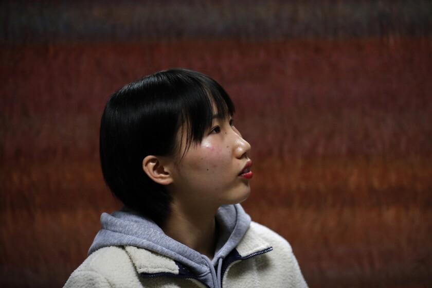 North Korea China Lost Children