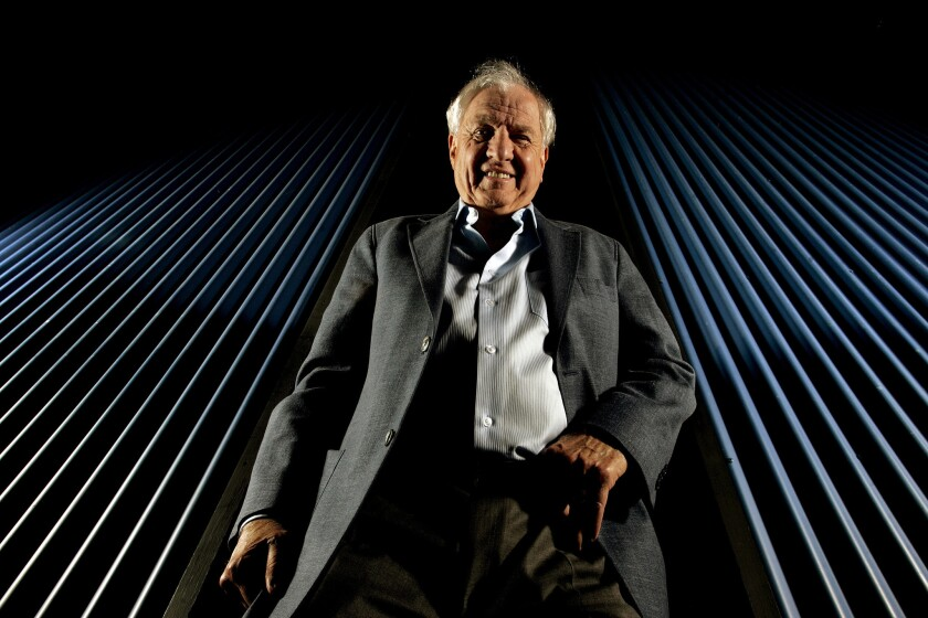 Garry Marshall has worn many hats during his career: actor, writer, producer, director and even playwright. Here are some highlights from Marshall's various stints.