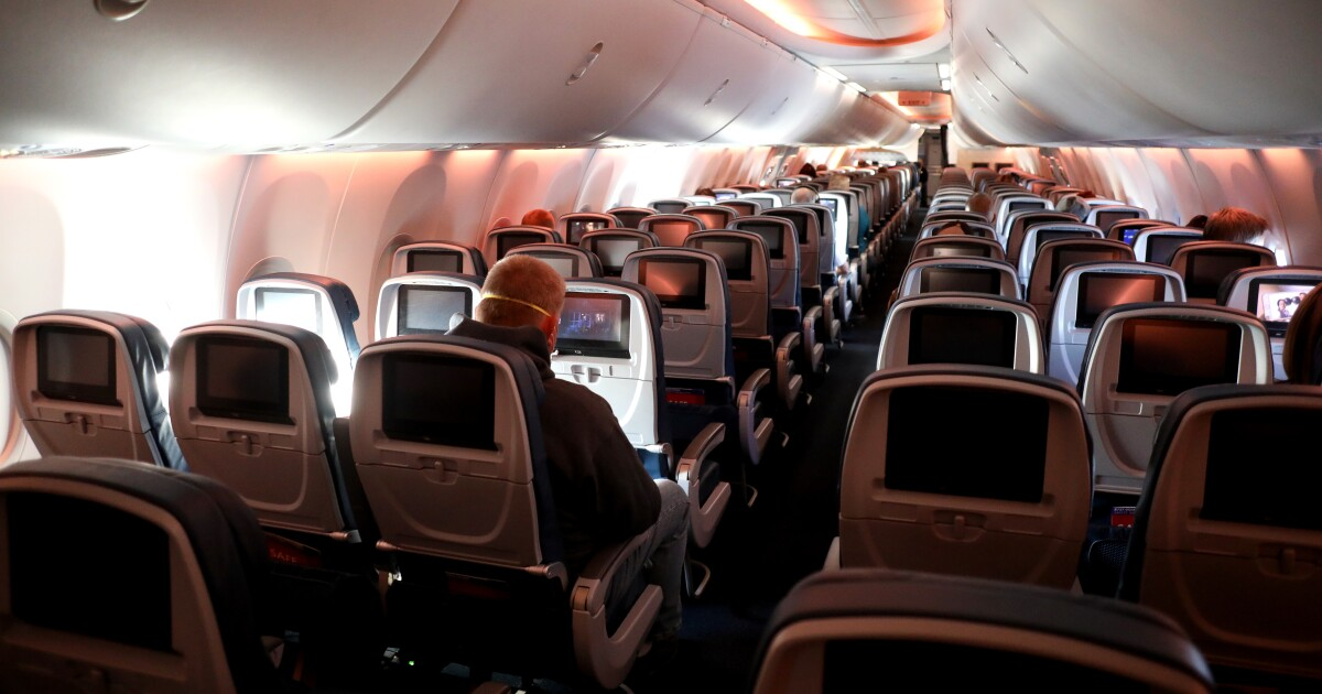 Is flying safe amid coronavirus? Guess what airlines say