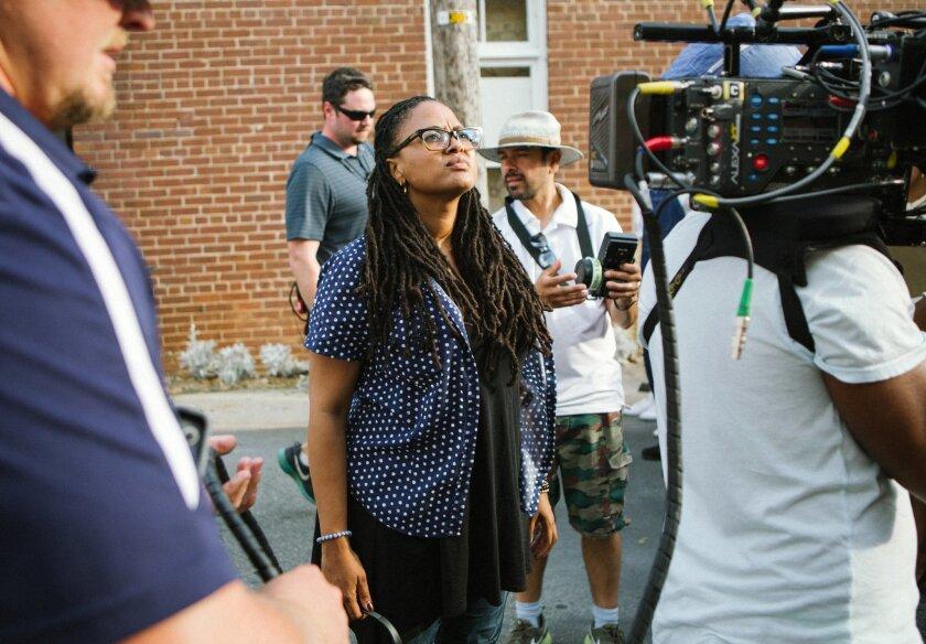 director Ava DuVernay