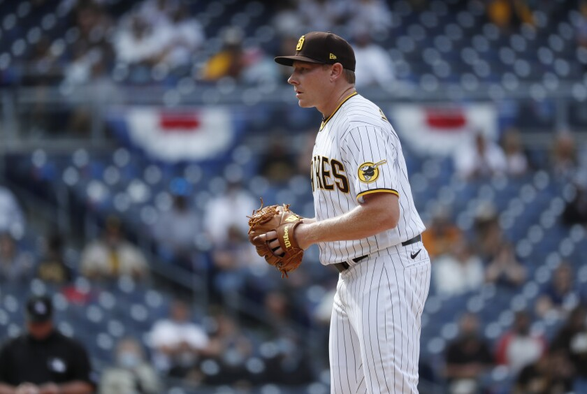 Mark Melancon pitches against the Giants
