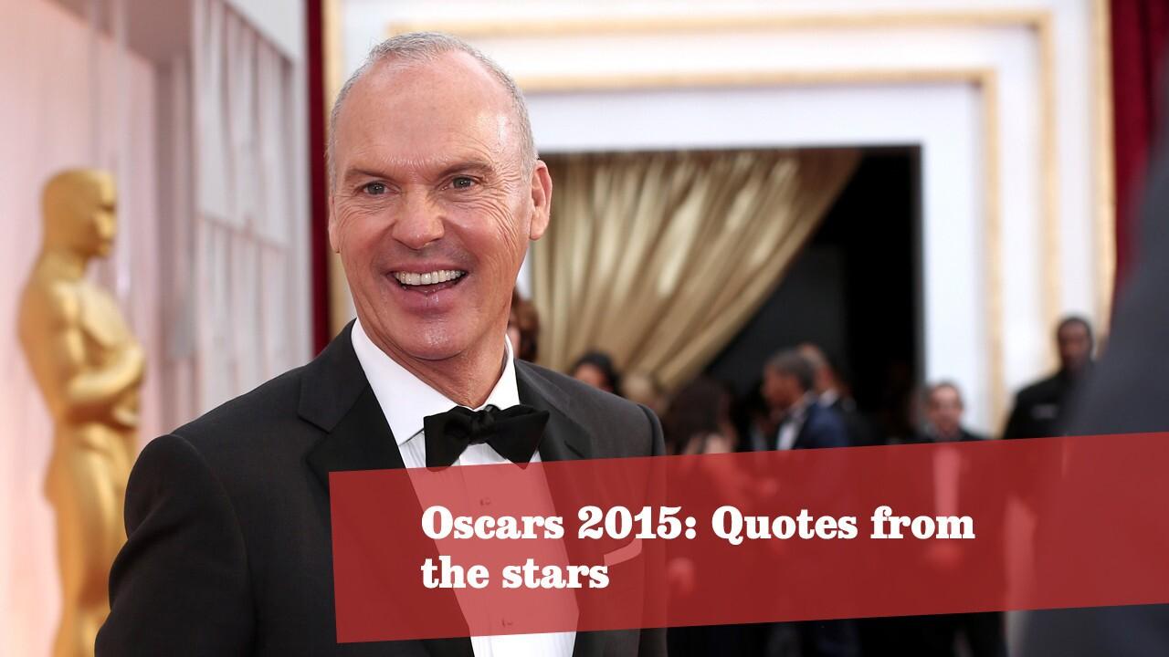 Michael Keaton | 'Birdman'