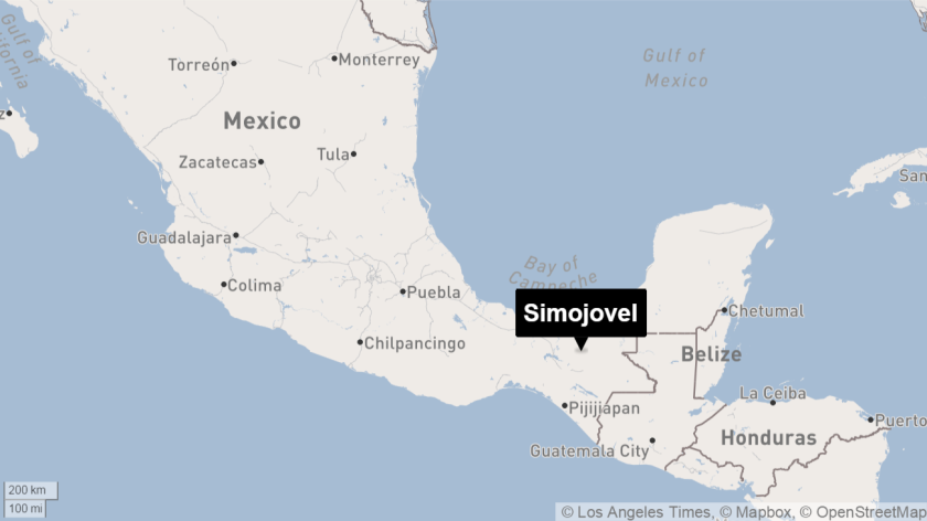 Two children died and 29 were hospitalized after receiving vaccinations against tuberculosis, rotavirus and hepatitis B on Friday in Simojovel, Mexico.