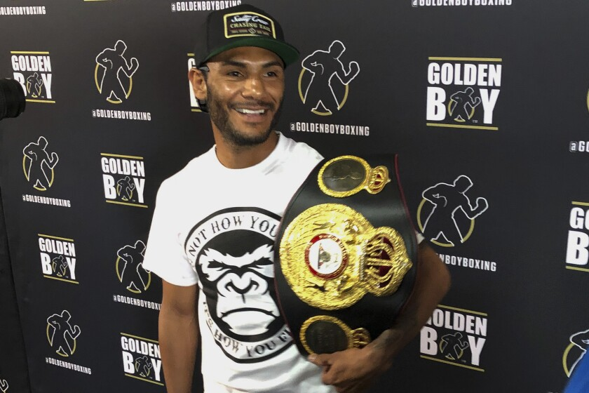 APphoto_Cancio Machado Boxing