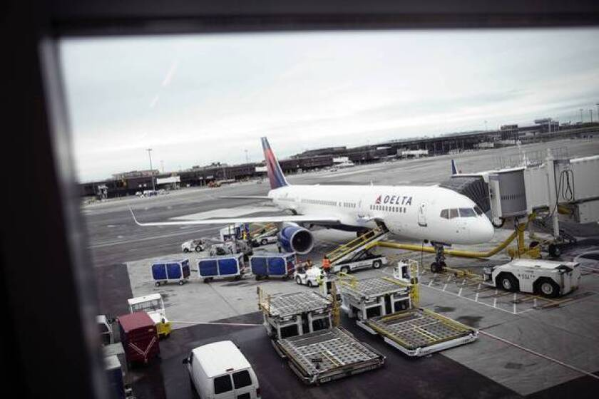 Tax on airline flights could increase