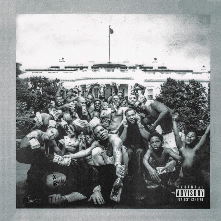 Lamar album