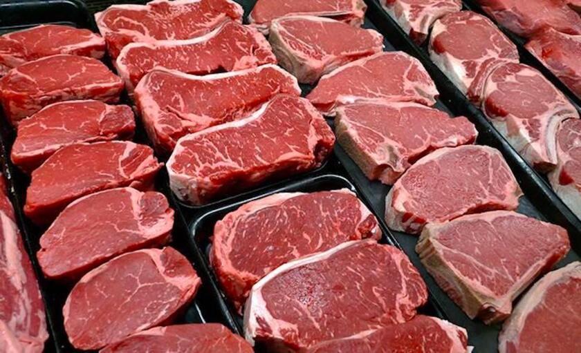 Estudio cuestiona los consejos de nutrición sobre carne roja - Los Angeles  Times