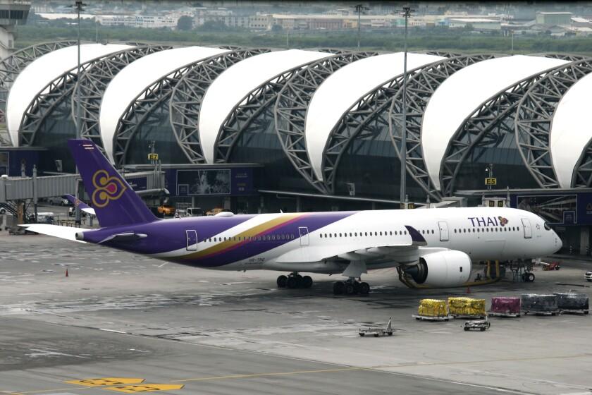 Thailand Thai Airways